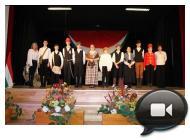 Embedded thumbnail for A Koroknay Dániel  Tehetséggondozó Általános  Iskola diákjainak ünnepi színdarabja  az 1848-49-es forradalom és  szabadságharc emlékére /2018.03.14./