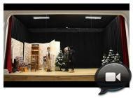 Embedded thumbnail for A Koroknay Dániel Tehetséggondozó Általános Iskola diákjainak karácsonyi előadása