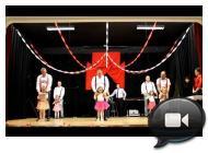 Embedded thumbnail for Valentin bál: Apa-lánya tánc